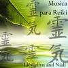 Cover of the album Música para Reiki