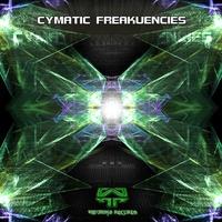 Couverture du titre Cymatic Freakuencies