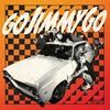 Couverture de l'album Go Jimmy Go