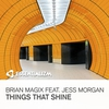 Couverture du titre Things That Shine (Radio Edit) [feat. Jess Morgan]
