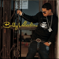 Cover of the track Disturbing Tha Peace Presents Bobby Valentino (U.S. Album)