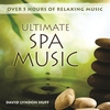 Cover of the album Ultimate Spa Music