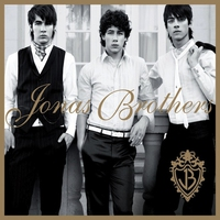 Cover of the track Jonas Brothers