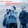 Couverture de l'album The Rain (feat. Sharlene Hector)