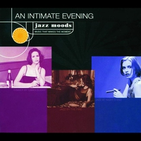 Cover of the track Jazz Moods - An Intimate Evening