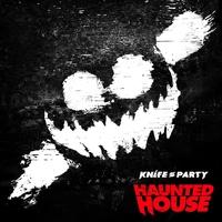 Couverture du titre Haunted House