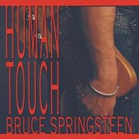 Couverture du titre Human Touch