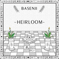 Cover of the track Heirloom - Single