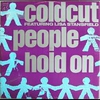 Cover of the track People Hold On (Extended Version)