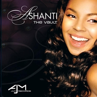 Cover of the track The Vault
