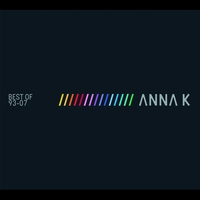 Couverture du titre Best of Anna K.