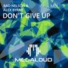 Couverture de l'album Don't Give Up - Single