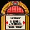Couverture de l'album Nut Rocker / Bumble Boogie - Single