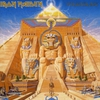 Couverture de l'album Powerslave