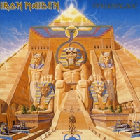 Cover of the track Powerslave