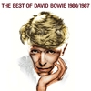 Couverture de l'album The Best of David Bowie 1980/1987 (Remastered)