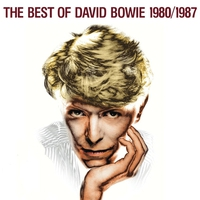 Cover of the track The Best of David Bowie 1980/1987 (Remastered)