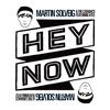Couverture de l'album Hey Now (feat. Kyle) - Single