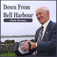Cover of the track Down from Bell Harbour