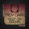 Cover of the album Keep On Rockin - Single