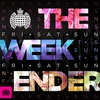 Cover of the album The Weekender - Ministry of Sound
