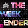 Couverture de l'album The Weekender - Ministry of Sound