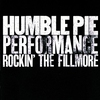 Cover of the album Performance - Rockin' the Fillmore (Live)