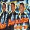 Cover of the album série M - EP