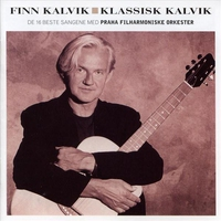 Cover of the track Klassisk Kalvik