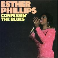 Couverture du titre Confessin' the Blues