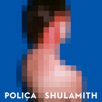 Cover of the track Shulamith