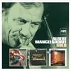 Cover of the album Albert Mangelsdorff Solo