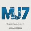 Couverture de l'album Mushroom Jazz 7