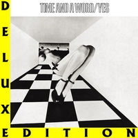 Cover of the track Time and a Word (Deluxe Edition)