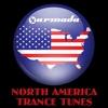 Cover of the album North America Trance Tunes