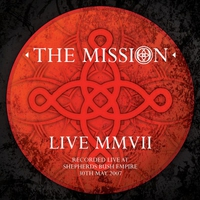Cover of the track Live MMVII