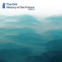 Couverture du titre History of the Future, Part 2