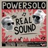 Couverture de l'album The Real Sound