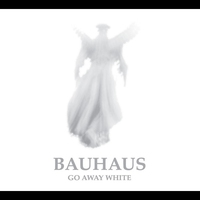 Cover of the track Go Away White