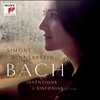 Cover of the album Bach: Inventions & Sinfonias, BWV 772-801