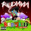 Couverture de l'album Red Gone Wild