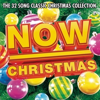 Cover of the track Now! Christmas