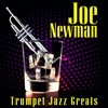 Cover of the album Trumpet Jazz Greats: Joe Newman