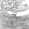 Cover of the album 6 Fingers of Benson