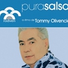 Couverture de l'album Pura Salsa: Tommy Olivencia