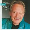 Cover of the album The Very Best of Rex Allen Jr.