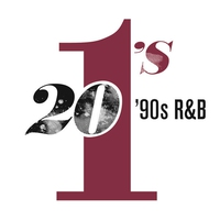 Cover of the track 20 #1's: 90's R&B