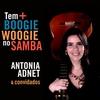 Cover of the album Tem + Boogie Woogie no Samba