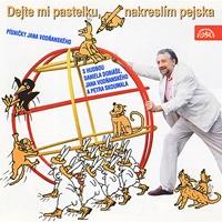 Cover of the track Vodňanský: Dejte mi pastelku, nakreslím pejska