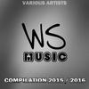 Couverture de l'album Ws Music: Compilation 2015/2016